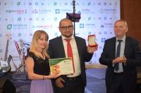 Продукция An-Noor™ стала победителем конкурса «Лучший продукт WorldFood Kazakhstan 2017»